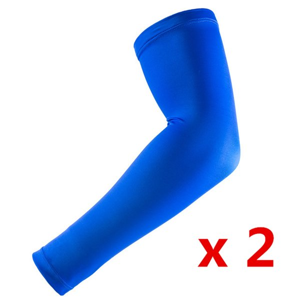 1 pair Blue