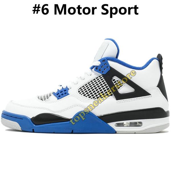 # 6 Motor Sporları