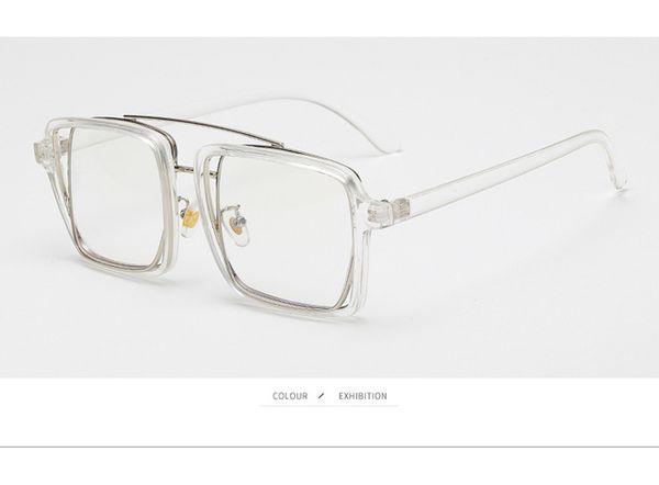 Lenses Color:clear