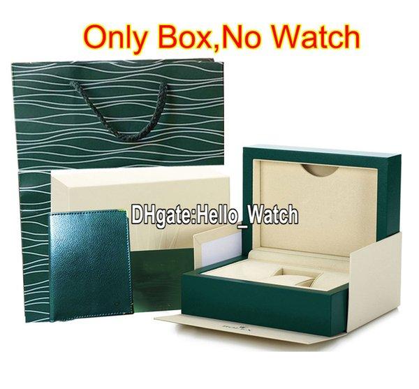 scatola originale (senza orologio)