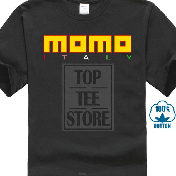 Momo 1070blk Racer Seat T Shirt Momo Road Wheels Steering Wheels Seat T Shirt