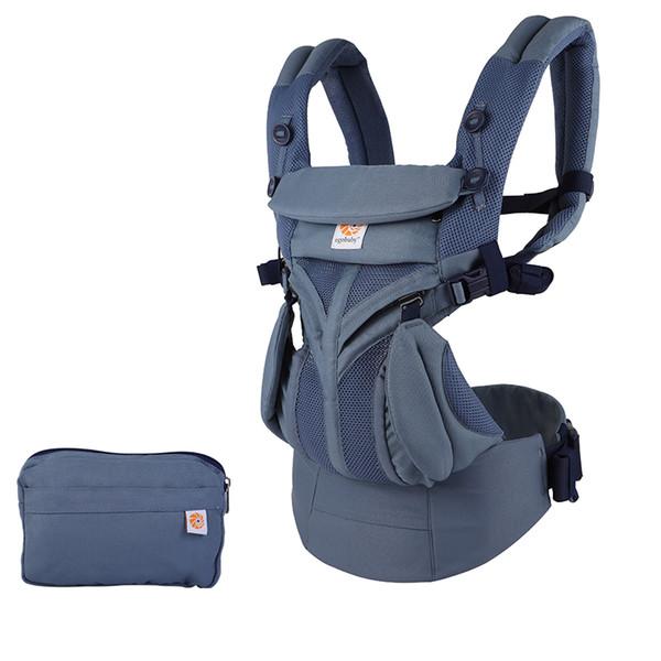 Egobaby omni 360 Baby Sling Multifunction Breathable Baby Carrier Infant Newborn Comfortable Carrier Sling Backpack Kid