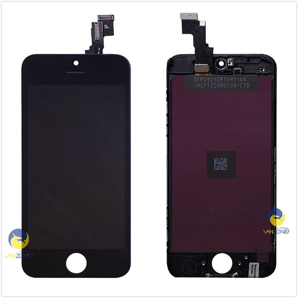 Cellcore LCD Display For iPhone 5c 4.3 inch LCD Display Touch Screen With Digitizer Replacement Assembly Parts