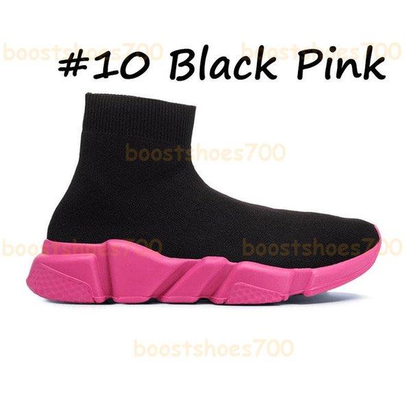 # 10 черный розовый 36-39