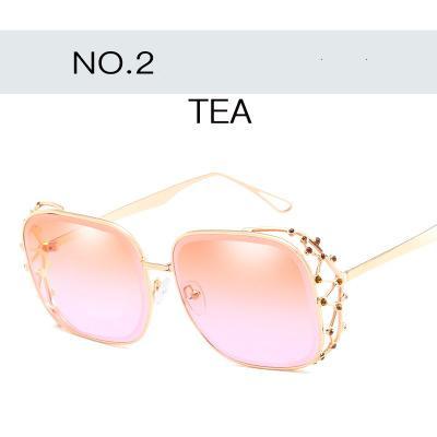 Nr. 2 Tee