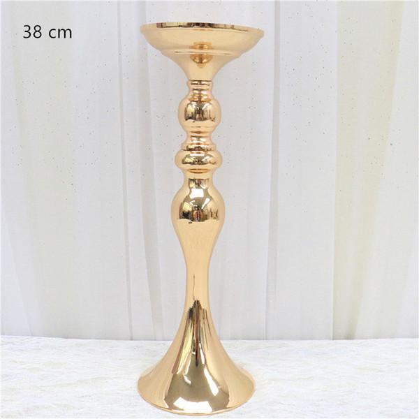 38 centimetri d'oro