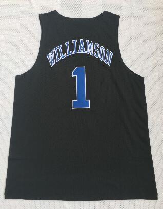1 Williamson Black