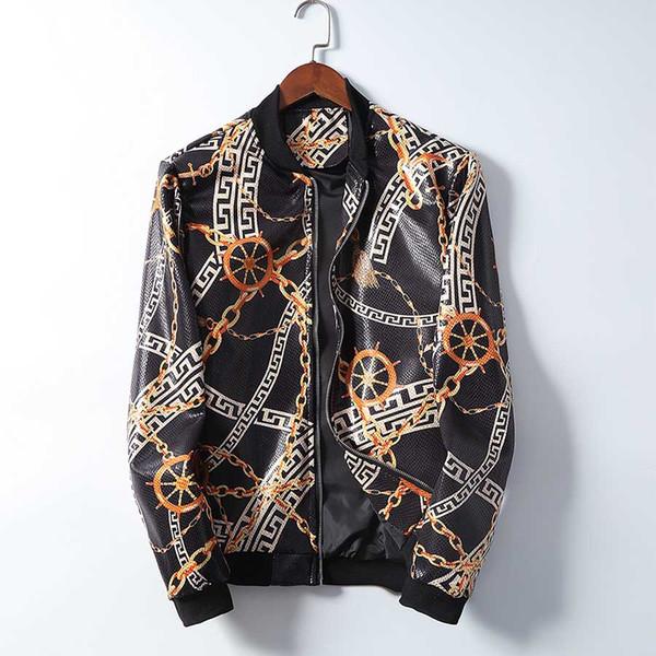 New Men's Blazer Jacket Hoodie Men's Jacket Jacket Newly Produced Letter Hooded Zip Hoodie Men's Sportswear Tops