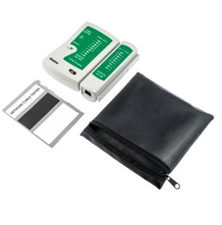 Vastar RJ45 RJ11 RJ12 CAT5 Multi-functional UTP Network LAN USB Cable Tester Detector Remote Test Tools Networking Tool