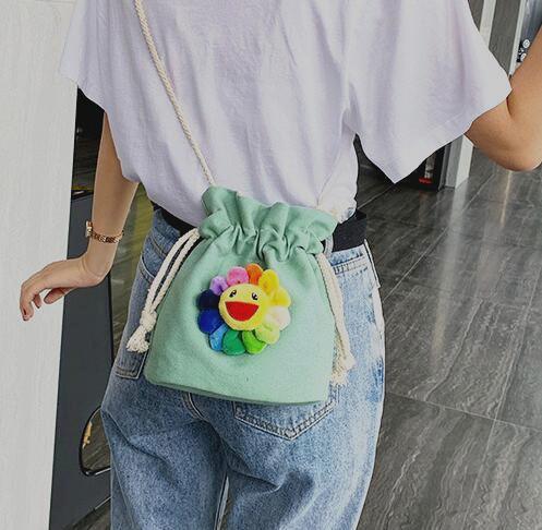 2019 nueva moda casual Messenger bag bolso de hombro salvaje femenino 636111111111111111111111111111111111111111111111111111111111111111111111