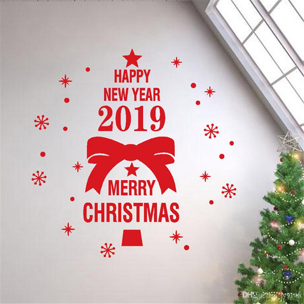 h and m home decor.htm 2019 chirstmas and new year wall decals vinyl festival wall art  wall decals vinyl festival wall art