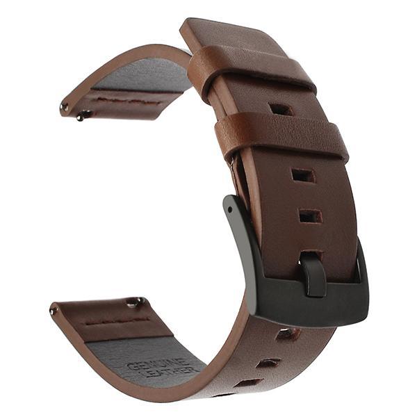 Marrón B Galaxy Watch 42mm