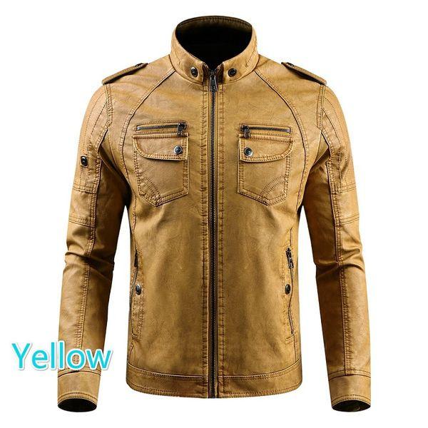WISH111 الأصفر