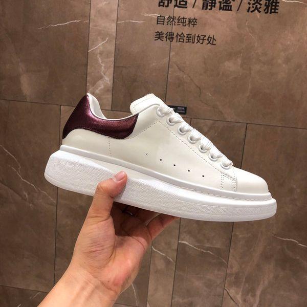 Compre De Lujo Hombres Nuevo Zapatos Casuales Los Diseñador rrBwpqg