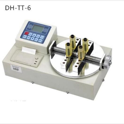 Fácil de Operar Digital Exibindo Torque Tester, Torque Eletrônico Máquina De Medição, Método de Medição de Torque Com Alta Qualidade