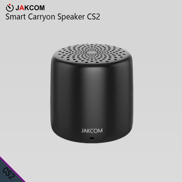 JAKCOM CS2 Smart Carryon Speaker Hot Sale in Bookshelf Speakers like gadgets for consumers gadget 2018 amazon top seller