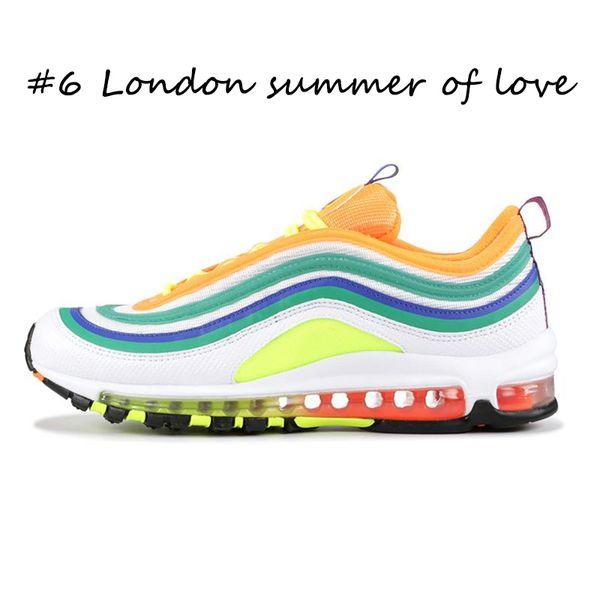 # 6 L'été d'amour à Londres