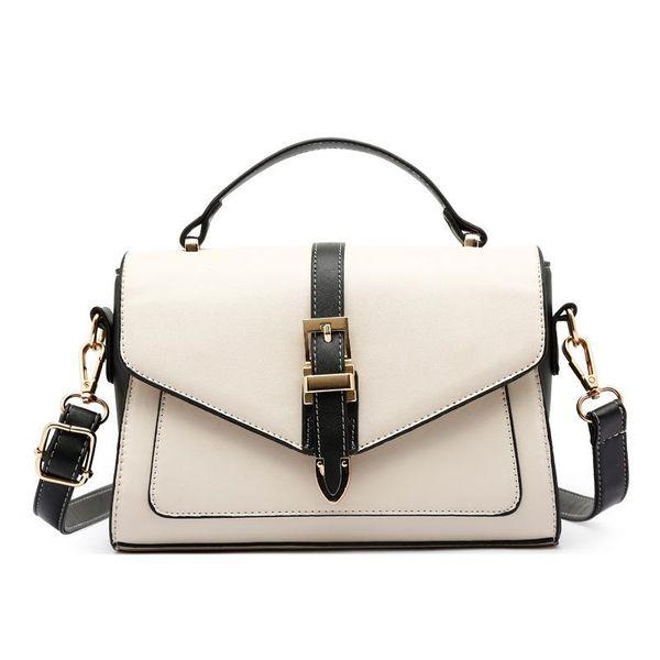 Luxus Handtaschen Frauen Taschen Designer Weibliche Kleine Klappe Messenger Bags Umhängetasche für Frauen 2019 Sac Eine Haupttragetasche