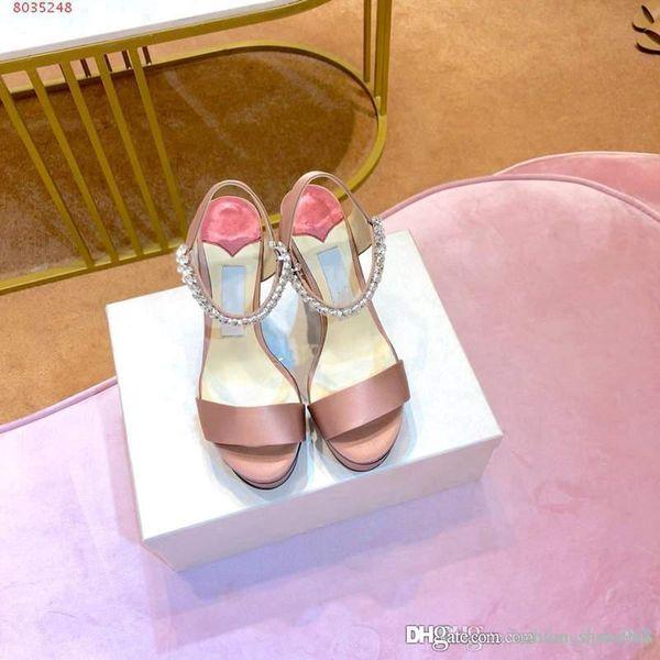 Женские босоножки на высоком каблуке, туфли на вечеринке, модные стразы, Рыбий рот, водонепроницаемая платформа, женская сексуальная обувь, свадебные туфли, высота 10,5 см.