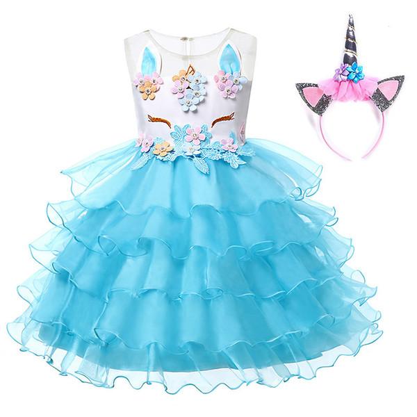 드레스 02 블루