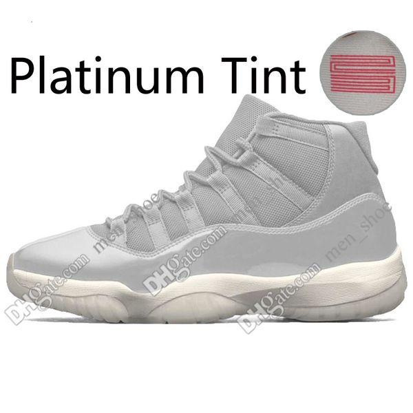 #07 High Platinum Tint