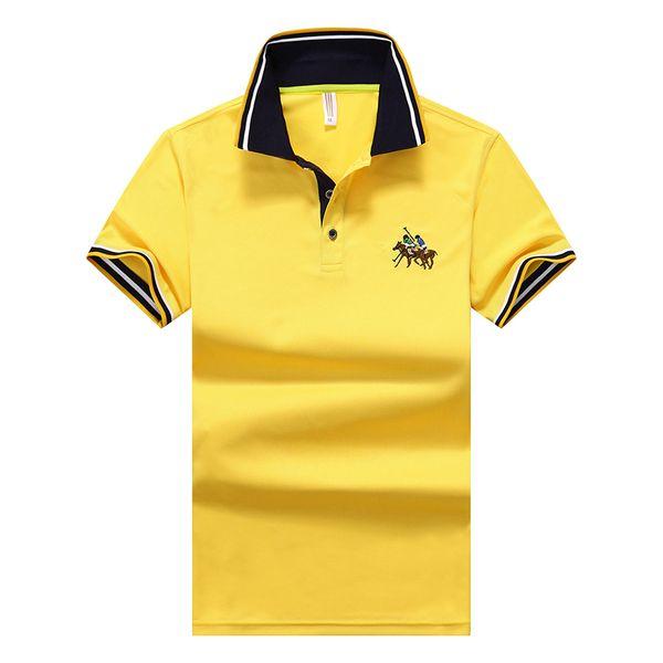 631 amarelo