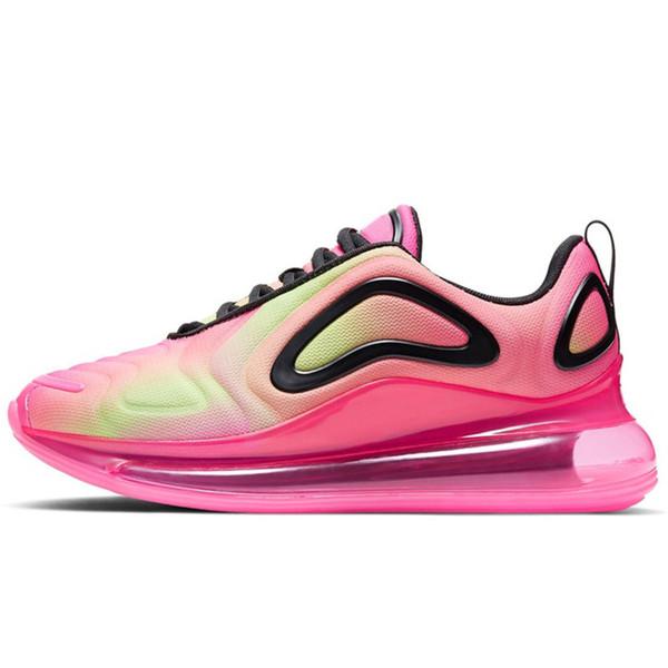 D25 36-40 Pink Blast