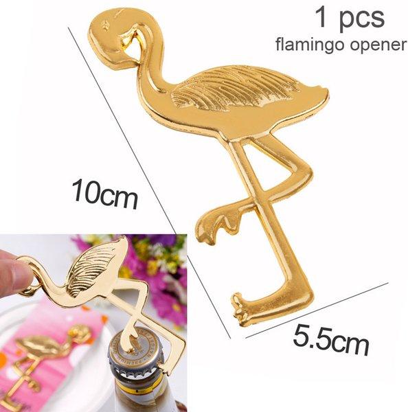 1pc flamingo opener