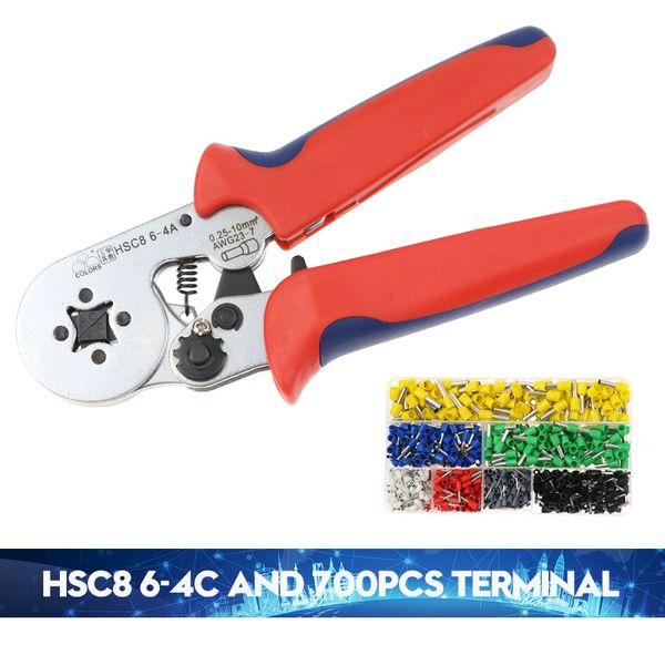 HSC86-4C 700PCS
