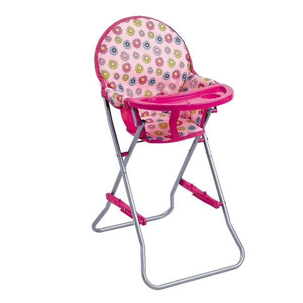 Phenomenal Detachable And Folding Baby Toddler Dining High Chair Playset For Reborn Doll For Mellchan Baby Dolls Accessories Doll Shoes Suppliers Twin Baby Doll Spiritservingveterans Wood Chair Design Ideas Spiritservingveteransorg