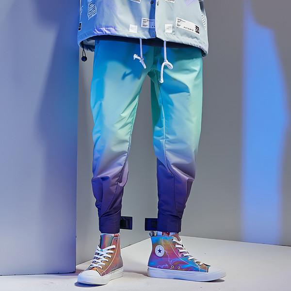 Blau Violett
