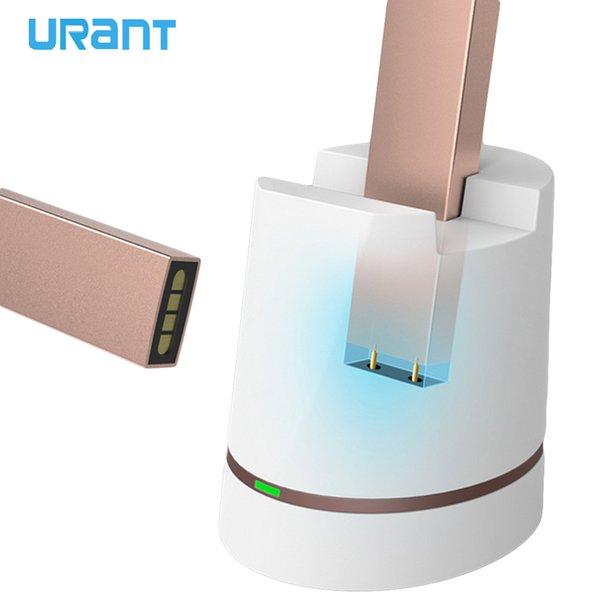 URANT Desk Charger for JUUL USB Cable Fast Charging stands Magnetic Adsorption Chargers For JUUL Accessories Battery Devices