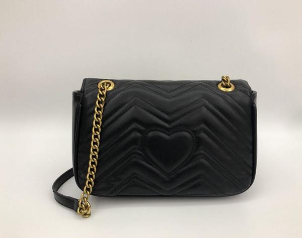 4 цвета Женские сумки на ремне, женские брендовые цепочки через плечо, модные кожаные сумки из стеганого сердца, женские знаменитые дизайнерские кошельки 2019