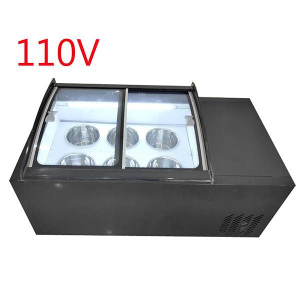 black 110V