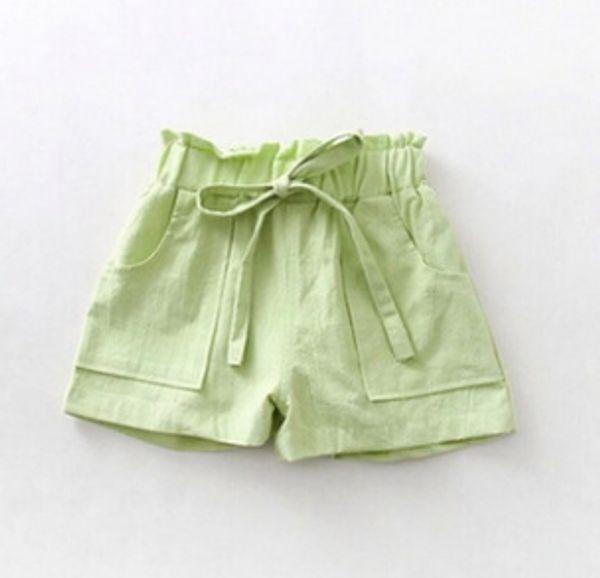 #4 Candy Color children short
