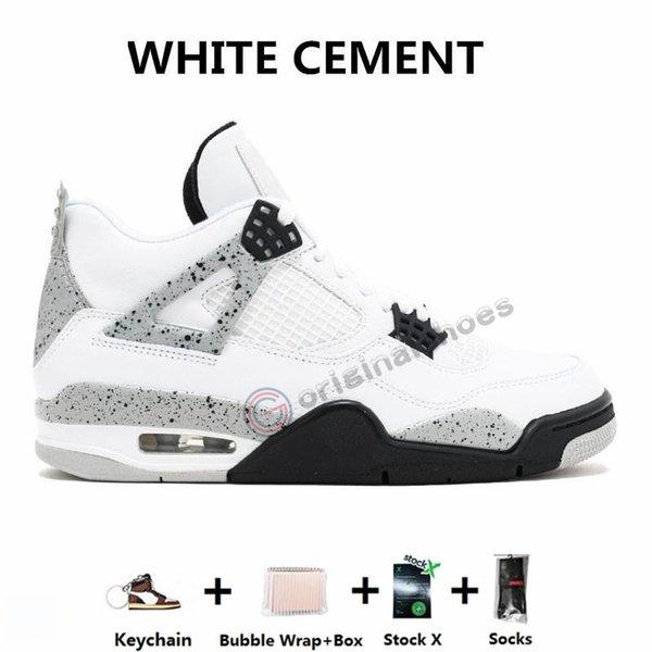 4s - Ciment blanc