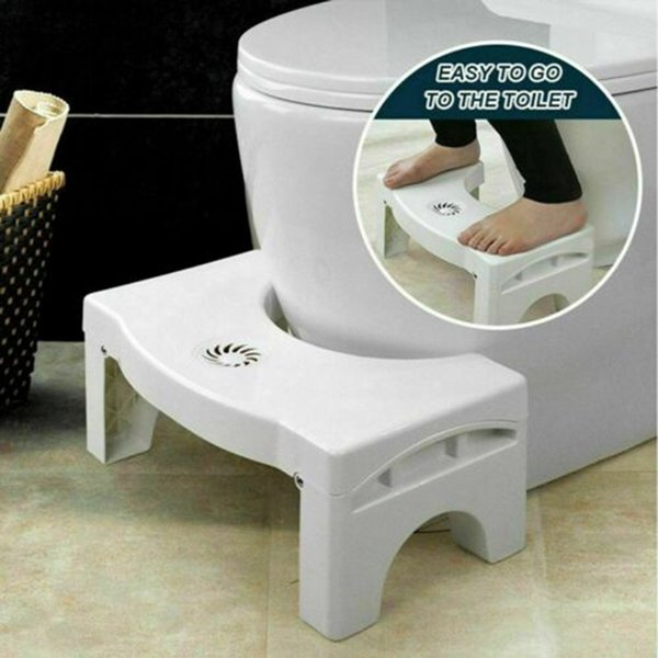 Excellent 2019 Portable Foldable Toilet Squat Step Stool Bathroom Potty Aid Feet Support Kids From Yxw104187786 26 14 Dhgate Com Machost Co Dining Chair Design Ideas Machostcouk