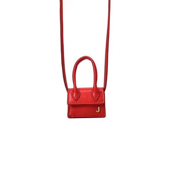 빨간색 ((6x7cm))