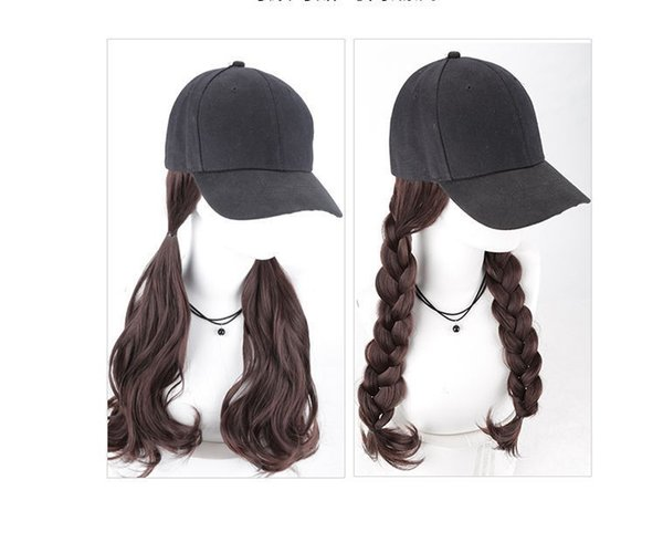 Easy Wear European Hair style Lower price quality Natural Lady hair producet human black New style color Capless wigs