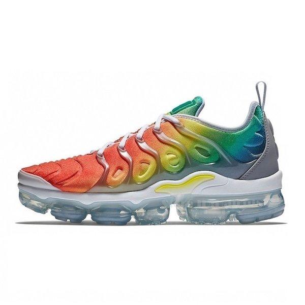 18# Rainbow men