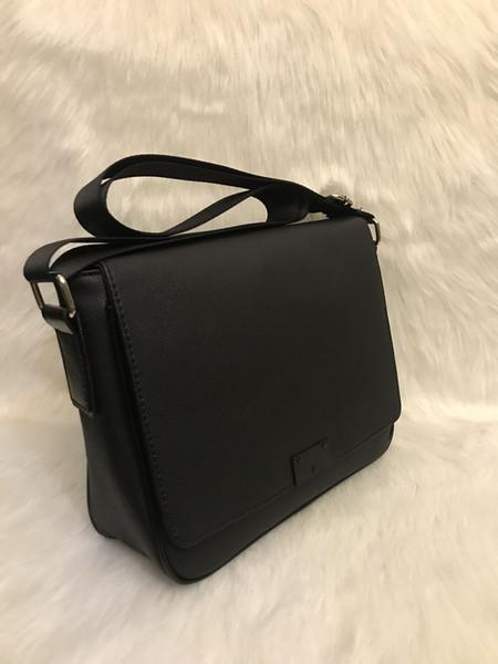DISTRITO PM High-end qualidade new arrival famosa Marca Clássico designer de moda Homens messenger bags cross body bag mochila escolar deve 41213
