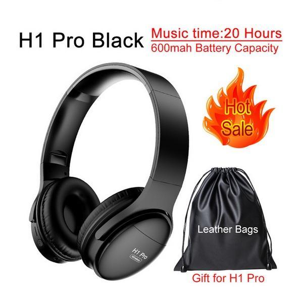 H1 Pro Black