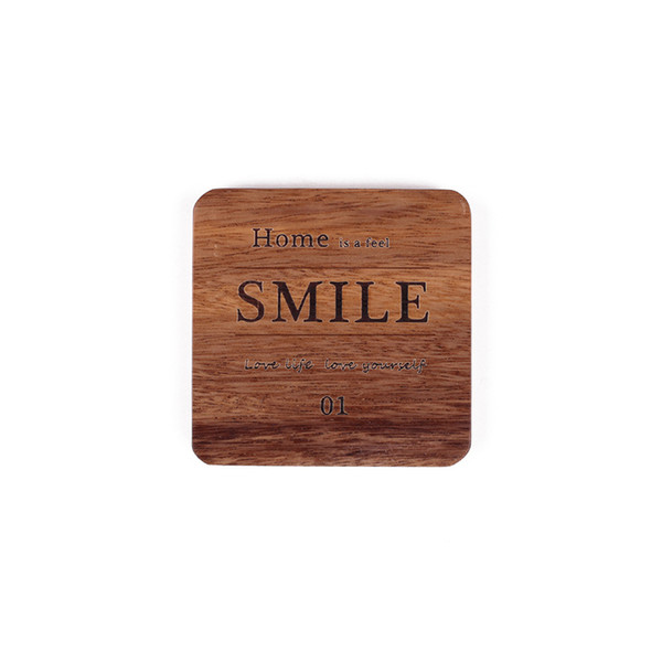 Kare - Gülümseme