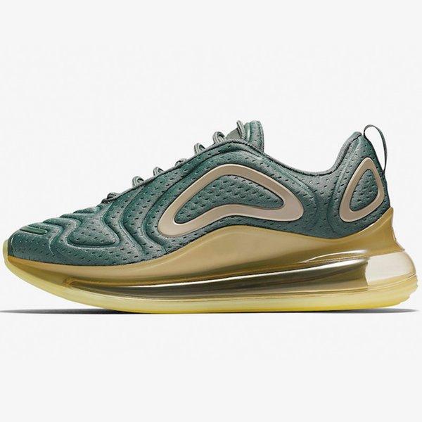 A26 Green Gold 36-45