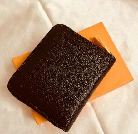 Yeni tasarımcı 2019 Kırmızı Ünlü tasarımcı cüzdan Kadın erkek moda kısa çanta para Çantaları pu Classicmen çanta kart sahipleri cüzdan