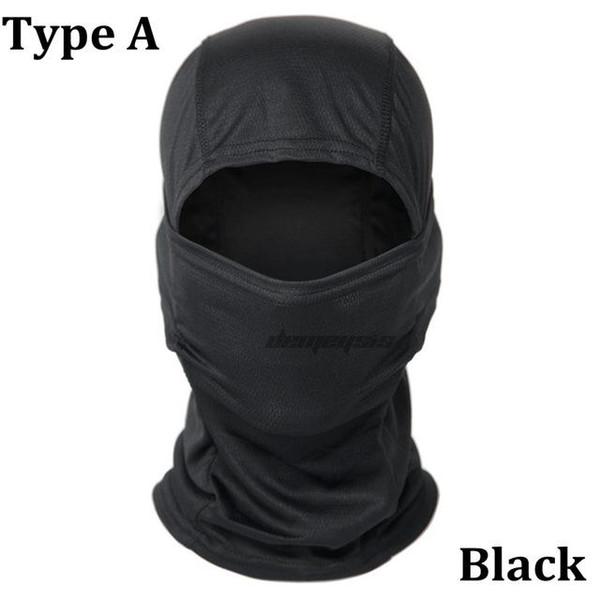 Siyah tip A