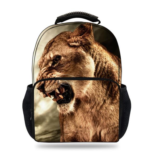 mochilas escolares puma niño