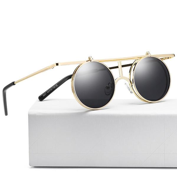 Поляризованные солнцезащитные очки 1