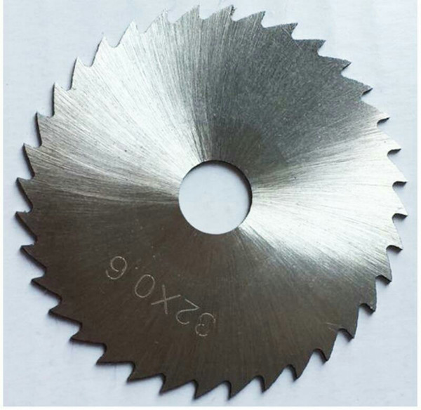 best selling high-speed steel circular saw blade 160 *0.8*45mm HSS cutting tools cutter