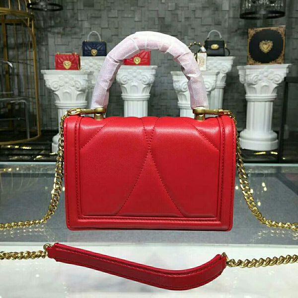 Bolso de hombro de alta calidad de las señoras de los totes Lujoso en forma de corazón del diamante color de rosa del arco del arco del diseño del bolso del partido de la moda